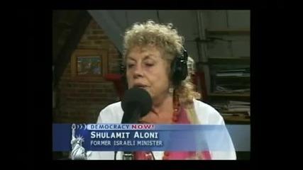 Бивш израелски министър говори за антисемитизма