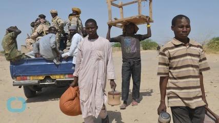 Troops Repel Boko Haram Attack on Nigeria's Maiduguri City