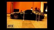 Най - красивите коли в Дубай