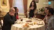 Елена Карабойчева посреща гости - Черешката на тортата (06.07.2018)