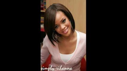 Rihanna Ft. T.i. - Live Your Life