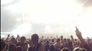 Armin Only Intense Live Арена Армеец 7.02.2014
