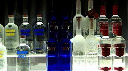 Топ 10 Самых Дорогих Бутылок Водки В Мире