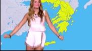Το Τραγούδι Του Καιρού - Ελένη Τσολάκη (happy Day)