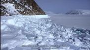Планетата на човека, епизод 3 - Арктика: Живот в ледения мраз Част 1