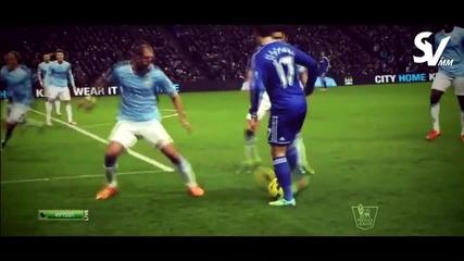 Eden Hazard 2014 Chelsea F.c