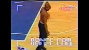 Танцуващия съдя