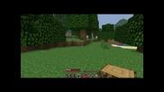 Minecraft малко разцъкване в сървър с Drakcel