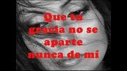 Nancy Amancio - Que me cubra tu gracia