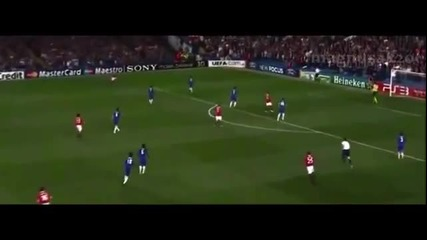 Manchester United Best goals of the 2010/11 season