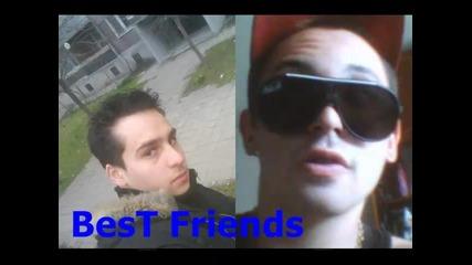 gamena- moi priatelu best friends