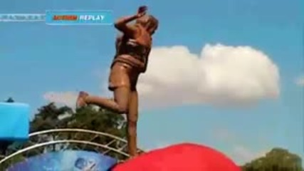 Total Wipeout - Епизод 1 Част 2
