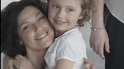 Всяко дете би разпознало своята майка дори с вързани очи