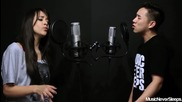 Forget You- Cee Lo Green Megan Nicole and Jason Chen