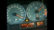 Bmw M3 E46 220 - 300 kmh