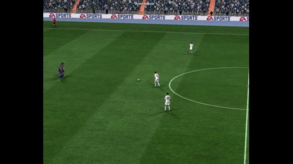 Fifa 11 Goal Kaka (acmilan)