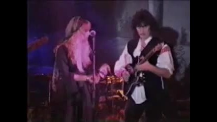 Ritchie Blackmore - Shadow of the Moon - Live Germany