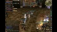 Lineage2 Oren Defence Part 1
