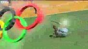 Хокеи Да Трева Аржетнина - Бринаин 2 - 2 Олимпи