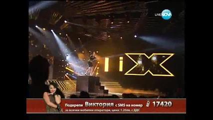 Виктория Куприна - Live концерт - 17.10.2013 г.