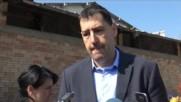 Ив.Тотев: Община Пловдив няма сделка с Панаира, а с министерството на икономиката