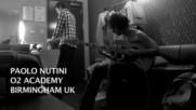 Paolo Nutini - Live Tour Diary Birmingham 2009 (Оfficial video)