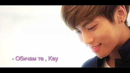 Everything started with a kiss ~ teaser ~