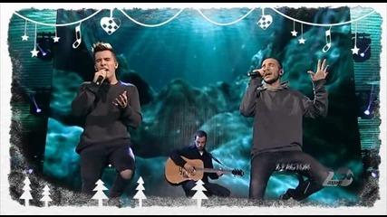 X Factor от 19 януари по Nova - Пламен и Иво