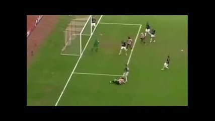 Hd New - Great Goals 09 - 10 Volume Част 1