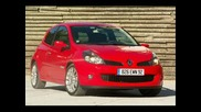 Renault Clio by Grzester