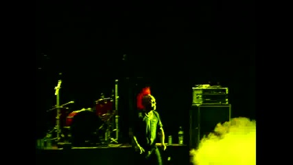 The Exploited - 20.06.2007