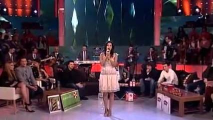 Tanja Savic  - Zlatnik - (Live) - Narod Pita 2013 Tv Pink