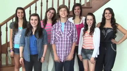 Cimorelli ft. Ryan Beatty- Who Says [ Cover ]