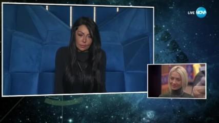 Никита споделя тайната си - Big Brother: Most Wanted 2018