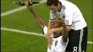 World Cup Германия - Австралия 4:0