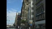 Катедралата В Кьолн