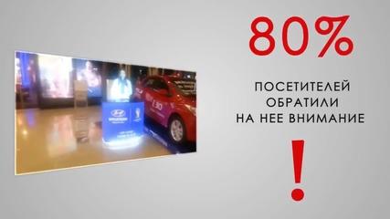 Виртуальный проммоутер. Компания Smartmediagroup