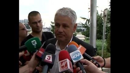 Стойчо Стоев: Не можем да кажем, че сме в друга орбита