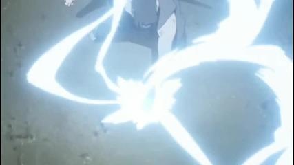 Sasuke vs Itachi - Break