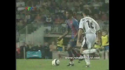 Ronaldinho Straxoten Fint 8