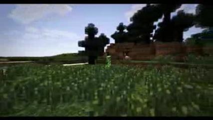 minecraft и нейната красота! :)