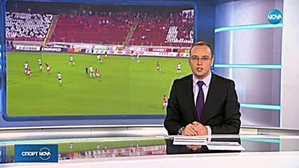 Пропада трансферът на Мауридес в Рапид Виена