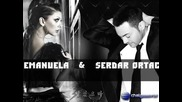 (субтитри) 2011 ! Емануела & Serdar Ortac - Питам те последно+субтитри (cd Rip)