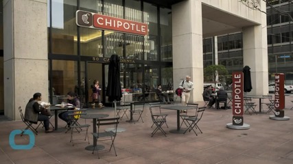 Protesters Bring Attention to Workers Plight at Chipotle Headquarters