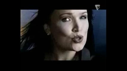 Nightwish - Wish I Had An Angel [hq] + Бг Субтитри