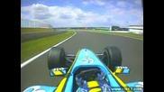 Формула 1 - Алонсо Полпозишън 2004
