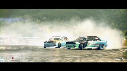 DRIFT BGDC ROUND 1 by Tuning.bg