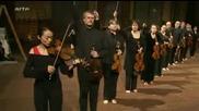 3. Vivaldi - Годишните времена. La primavera Alte Musik Berlin