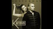 *2014* Karmin - Yesterday