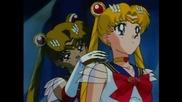 Sailor Moon Supers - Епизод 163 Bg Sub